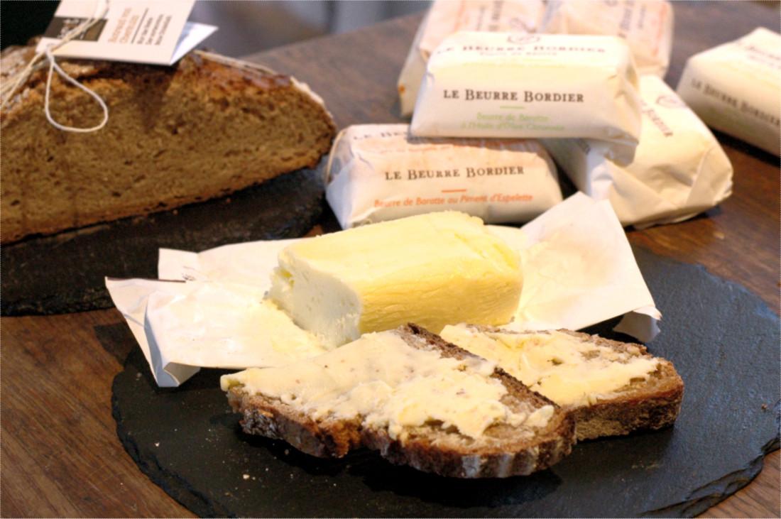 Das Butterbrot wird zum Gourmetgericht