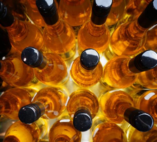 Cider Verkostung bei Poehl am Naschmarkt